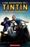 Level 3: The Adventures of Tintin: The Lost Treasure (Popcorn ELT Primary Readers) - neuveden