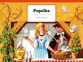 Popelka - Vojtěch Kubašta
