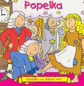 Popelka - Robert Frederick