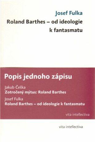 Popis jednoho zápisu - Jakub Češka, Josef Fulka