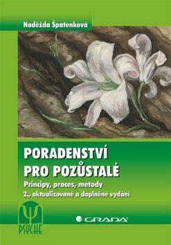 Poradenství pro pozůstalé - Naděžda Špatenková