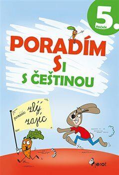 Poradím si s češtinou 5. ročník - Petr Šulc, Petr Palma