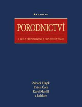 Porodnictví - Zdeněk Hájek