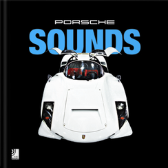 Porsche Sounds (+ 3 CD) -