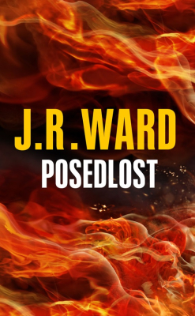 Posedlost - J.R. Ward