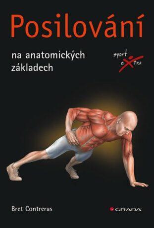 Posilování na anatomických základech - neuveden