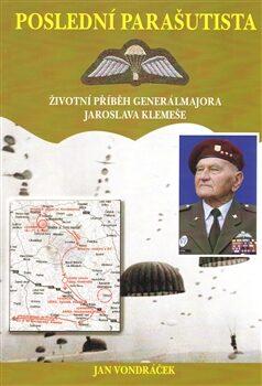 Poslední parašutista - Jan Vondráček