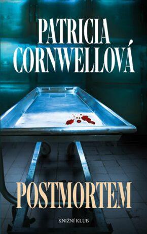 Postmortem - Patricia Cornwellová