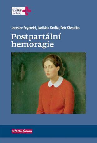 Postpartální hemoragie - Kolektiv
