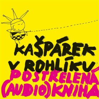 Postřelená (audio)kniha - Libor Propiska - audiokniha