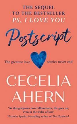Postscript - Cecelia Ahern