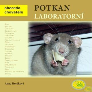 Potkan laboratorní - Anna Horáková