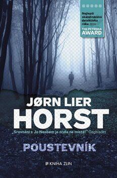 Poustevník - Jørn Lier Horst