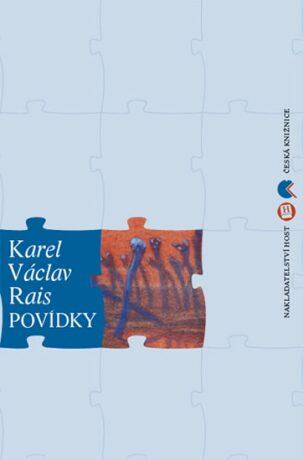 Povídky - Karel Václav Rais
