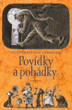 Povídky a pohádky - Hans Christian Andersen, František Fröhlich
