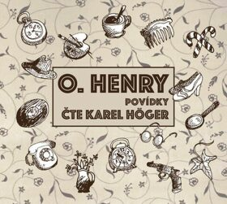 Povídky - O. Henry
