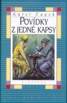 Povídky z jedné kapsy - Karel Čapek, Cyril Bouda