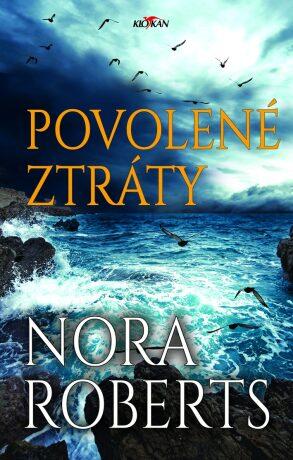 Povolené ztráty - Nora Robertsová