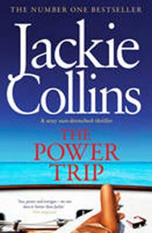 Power Trip - Jackie Collins
