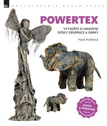 Powertex - Hana Horáková