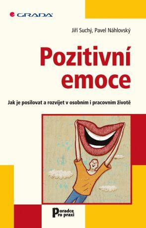 Pozitivní emoce - Jiří Suchý, Pavel Náhlovský