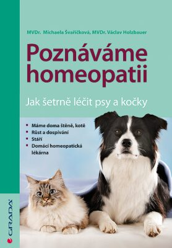 Poznáváme homeopatii - Michaela Švařičková