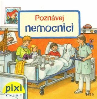 Poznávej nemocnici - neuveden