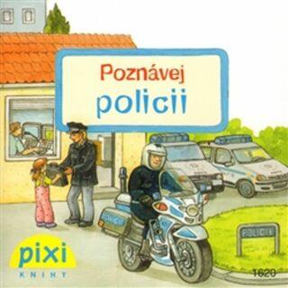Poznávej policii - neuveden