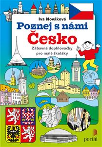 Poznej s námi Česko - Iva Nováková, Iva