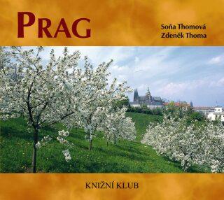 Prag - Zdeněk Thoma, Soňa Thomová