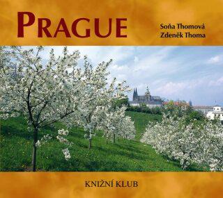 Prague - Zdeněk Thoma, Soňa Thomová
