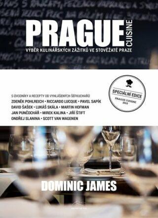 Prague cuisine - Dominic James Holcombe