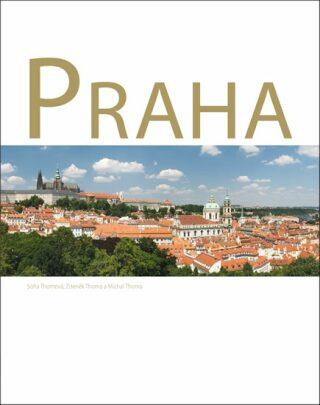 Praha - Zdeněk Thoma