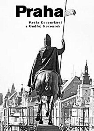 Praha - Kocourkovi Pavla a Ondřej