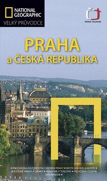 Praha a Česká republika - Stephen Brooks