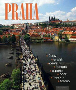 Praha - Vladimír Bárta