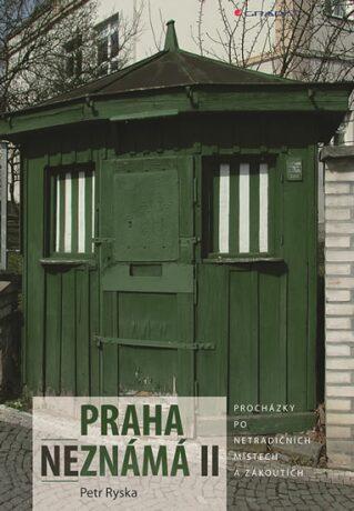 Praha neznámá II - Petr Ryska