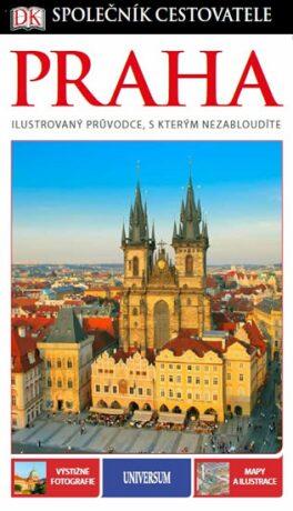 Praha - Vladimír Soukup