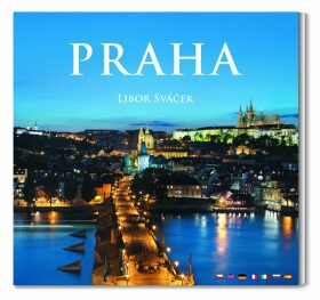 Praha - střední/vícejazyčná - Libor Sváček