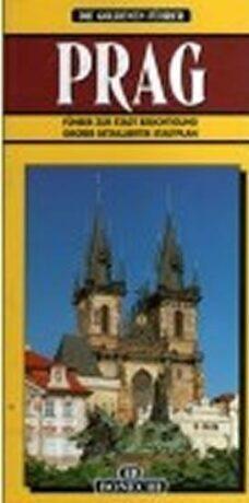 Praha U+H - japonsky - nová - Giuliano Valdes