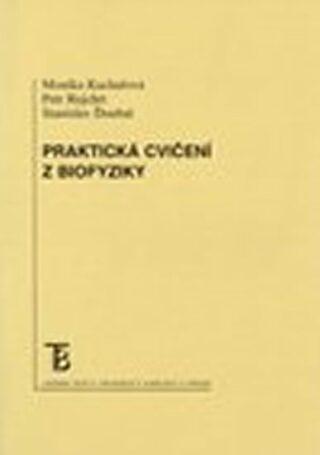 Praktická cvičení z biofyziky - Kuchařová Monika