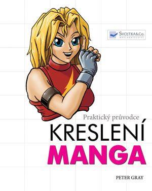 Praktický průvodce kreslení - Manga - neuveden