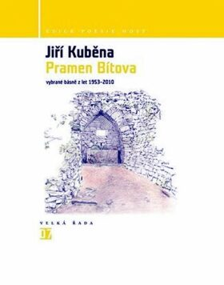 Pramen Bítova - Jiří Kuběna