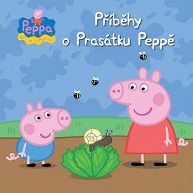 Peppa - Bav se s Pepinou - Příběhy o Prasátku Peppě - Astley Baker Davies