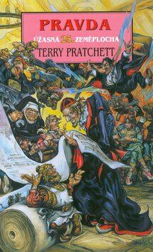 Pravda - Terry Pratchett