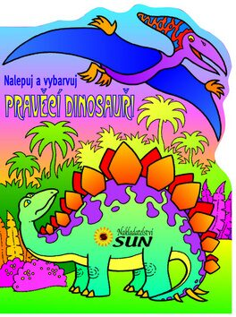 Pravěcí dinosauři -
