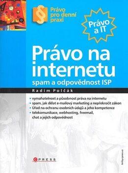 Právo na internetu - Radim Polčák