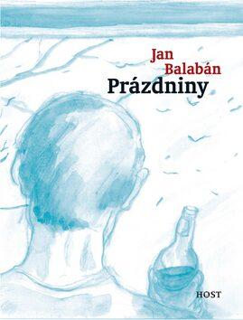 Prázdniny - Jan Balabán