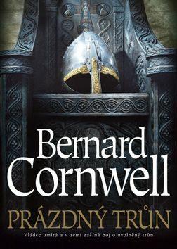 Prázdný trůn - Bernard Cornwell