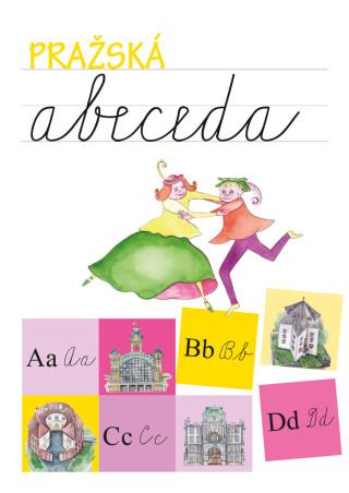 Pražská abeceda - Michal Kovář, Sevdalina Kovářová